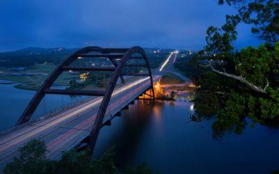 360 Bridge Austin, Tx Free Wallpaper Image