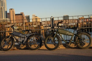 Electric Bikes In Austin