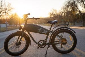 Mod Bikes Austin
