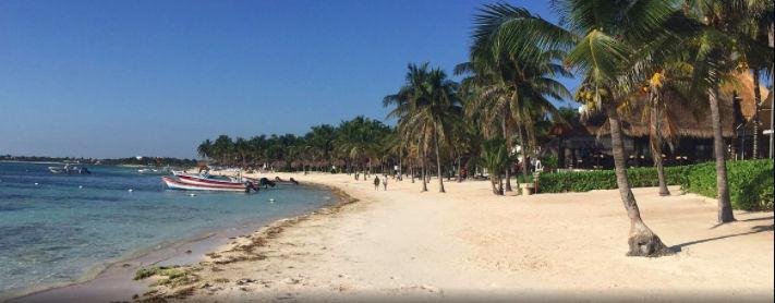 Akumal Beach Mexico