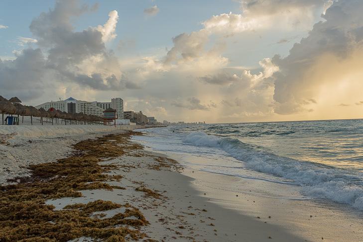 Playa Chacmool Beach Cancun