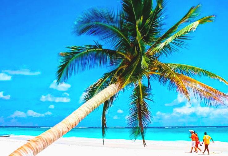 Playa Paraiso Beach Tulum