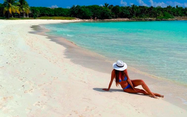 Xpu Ha Riviera Maya Beach