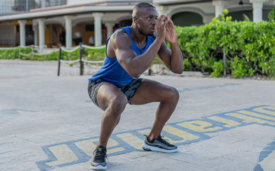Pirma Fitness Photoshoot in Playa del Carmen, MX