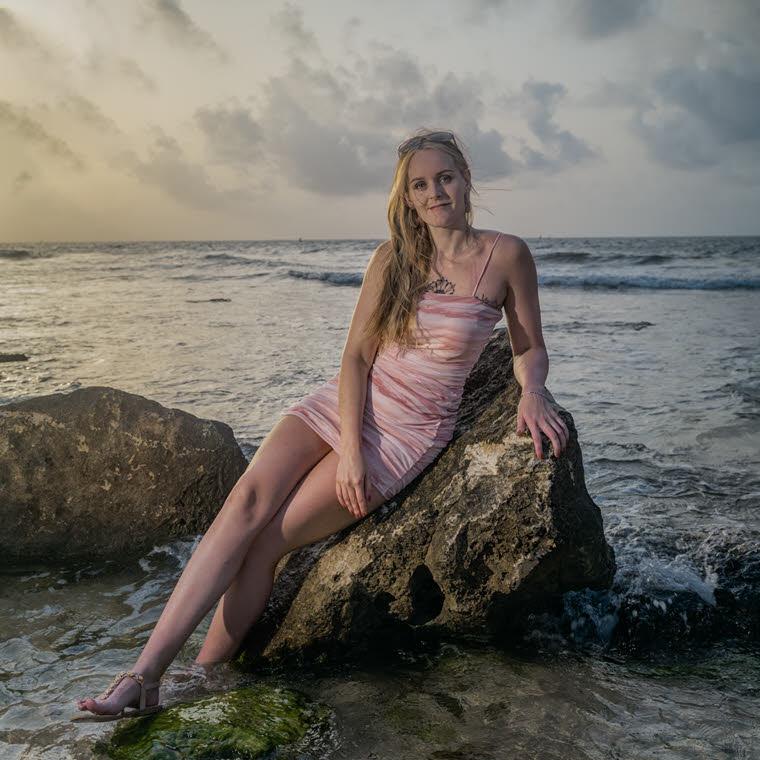 Playa Carmen Best Beach Photographers