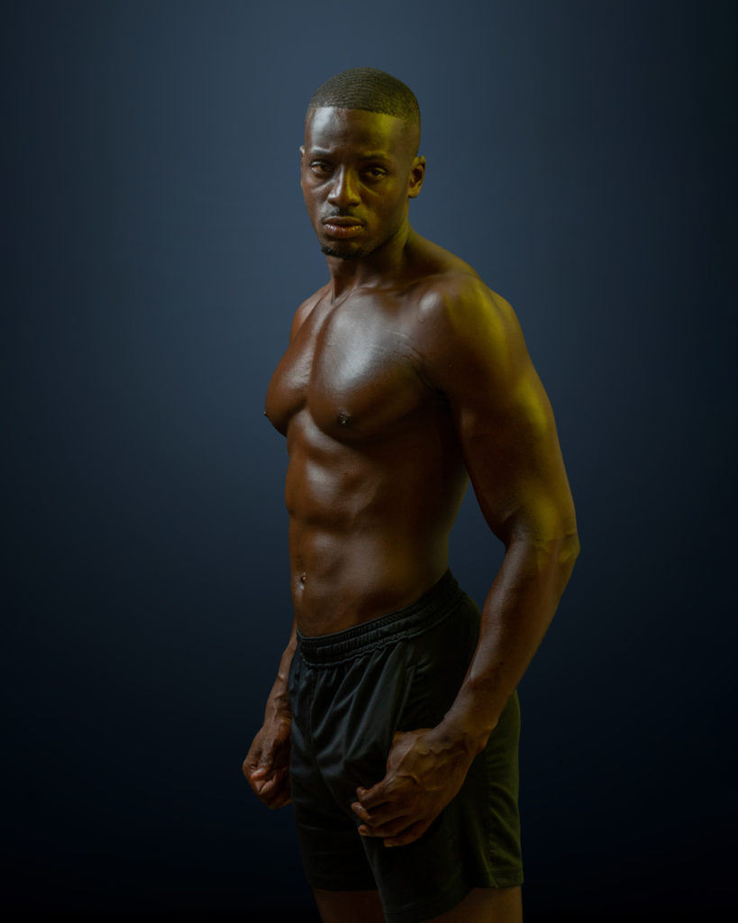 Male Model Posing Tips