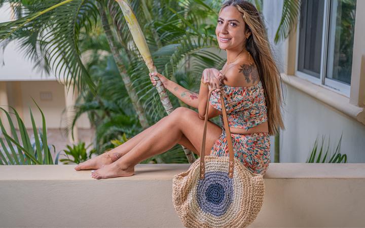 Playa Del Carmen Fashion Photograher