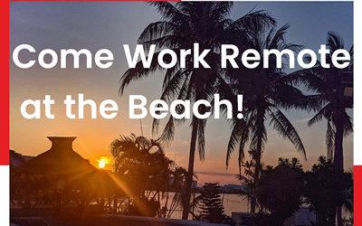 Playa del Carmen Apartment Rentals (Short or Long-Term)
