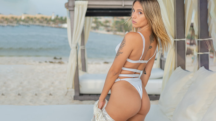 Swimwear Photographer Pdc Mexico